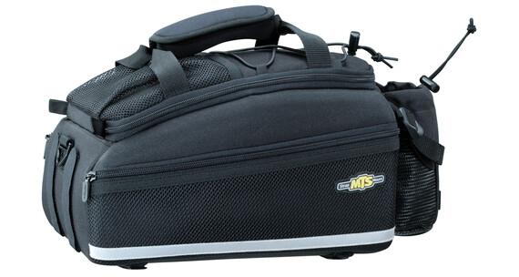 Topeak Trunk Bag EX Strap Type - Bolsa bicicleta - negro